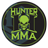 Follow #huntermma