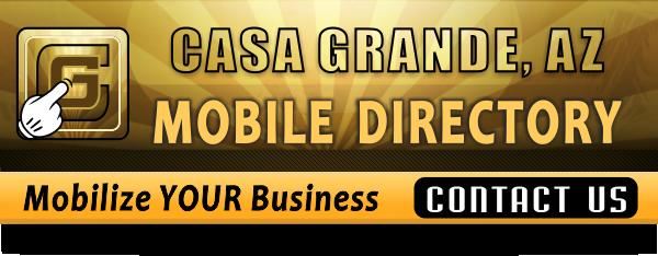 Casa Grande Mobile App