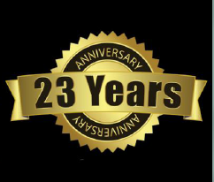 F-LMarket is celebrating 23 years in Lynchburg Virginia