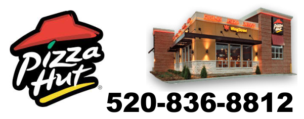Casa Grande Pizza Hut