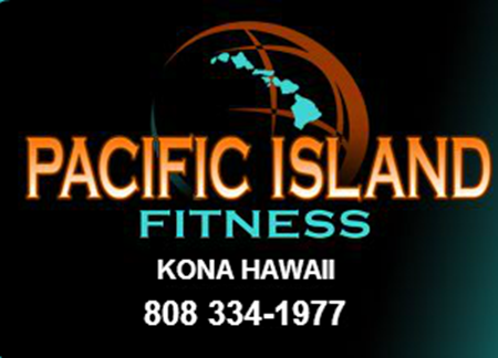 Pacific Island Fitness