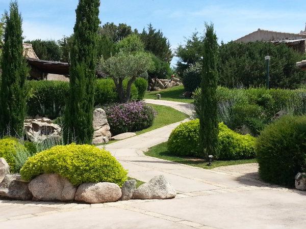 progetto verde relizzazione giardini impianti