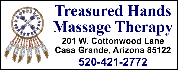 Treasured Hands Massage Therapy