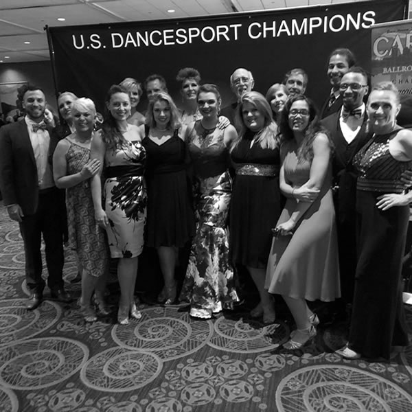Matthews Ballroom | Dance Events