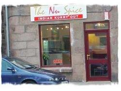 Nu Spice Indian Kurry Out