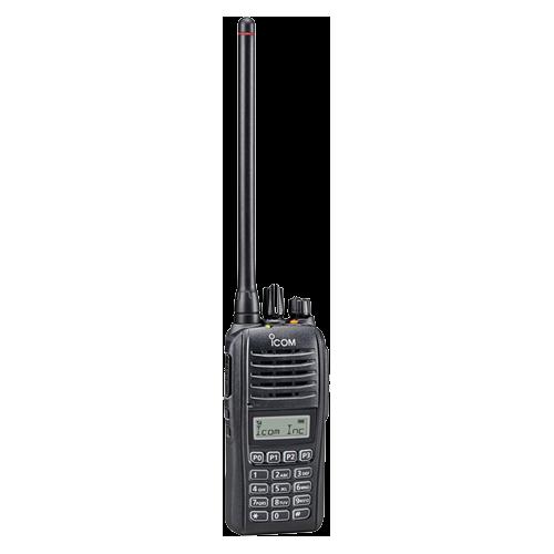 Icom IC-F1000 T - IC-F2000 T