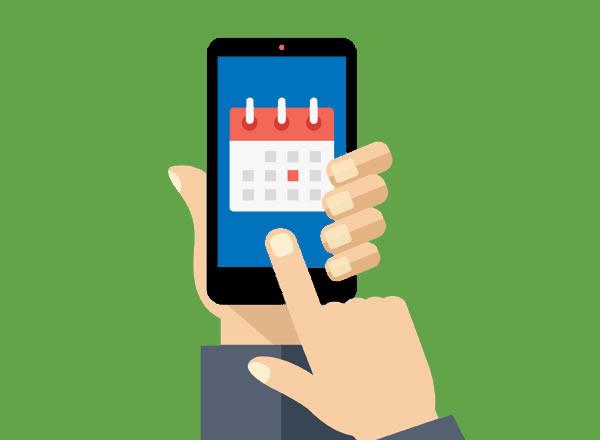 MBizScheduler | Online Scheduler