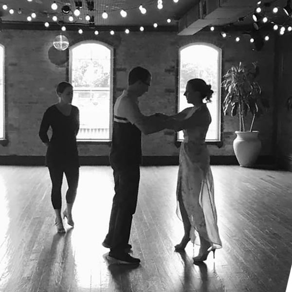 Matthews Ballroom | Private Lessons