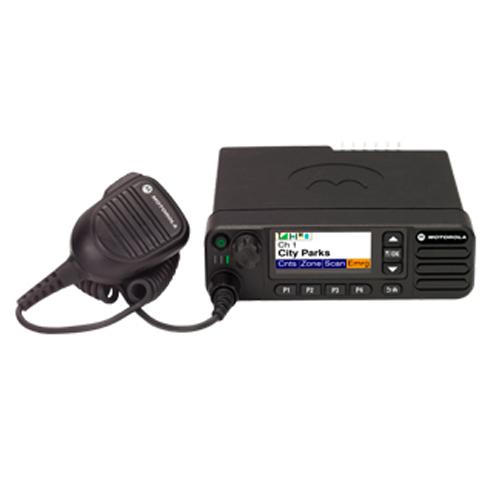 Motorola DM4400e-DM4401e