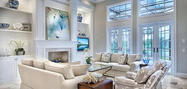 Kingon Homes - Custom Quality & Superior Design in SW Florida