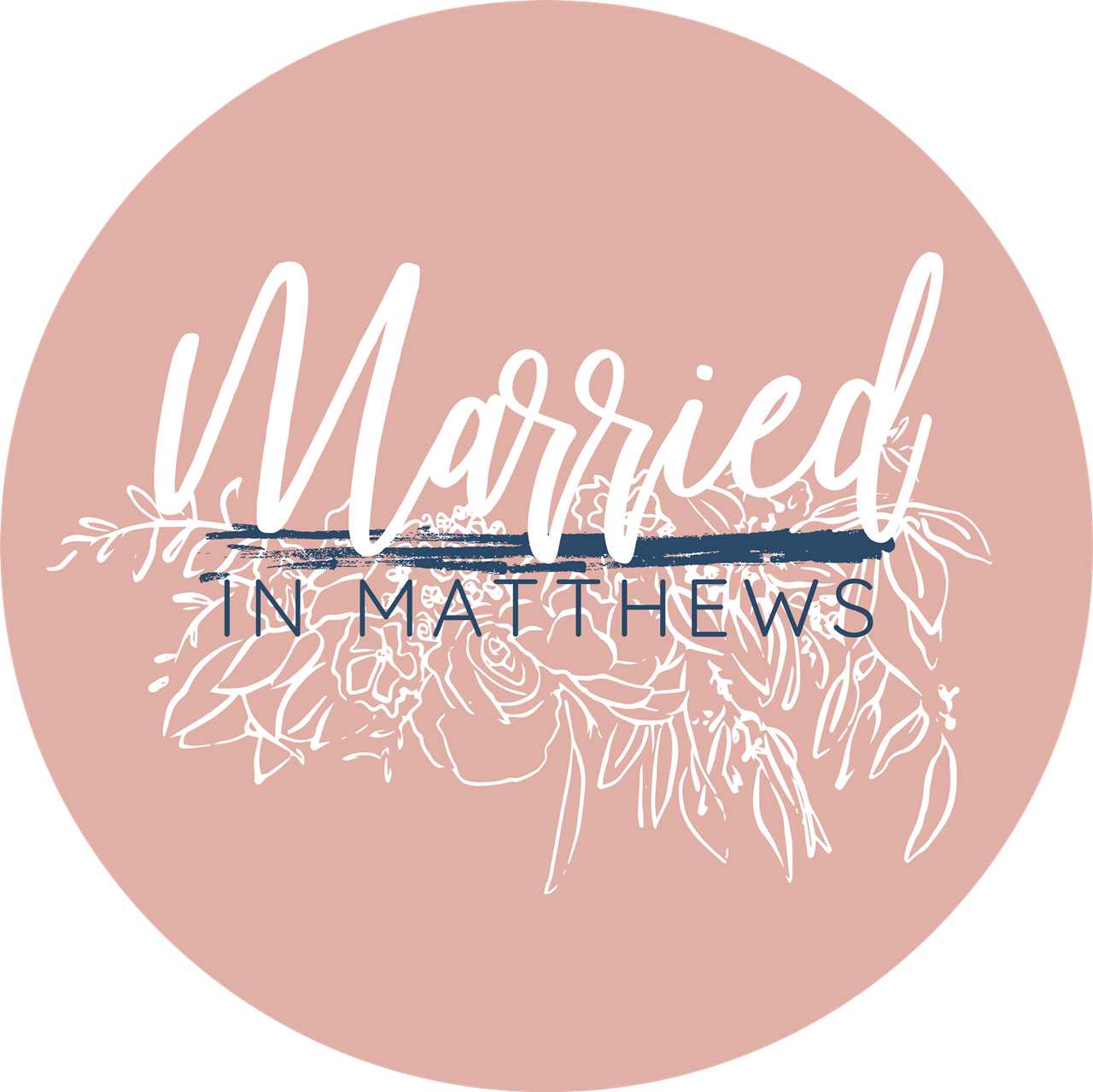 Married In Matthews Wedding Venue