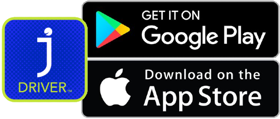 Get the Joi Drivers App on Android or iTunes