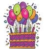 Let's Celebrate Your Birthday!