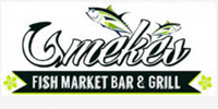 Umekes Fishmarket Bar and Grill
