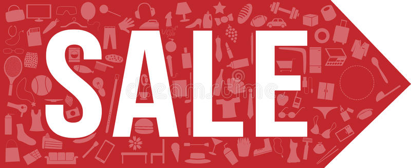 SALE A PRODUCT