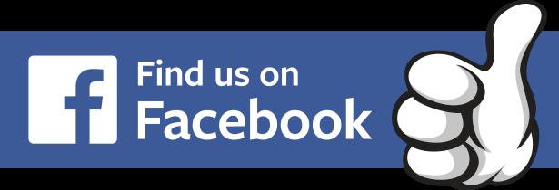 Image result for find us on facebook