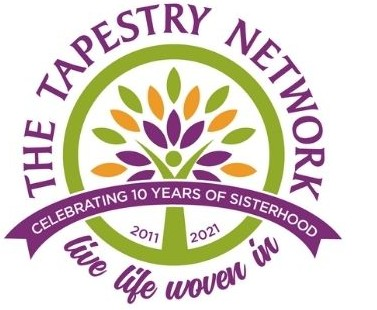 The Tapestry Network Logo