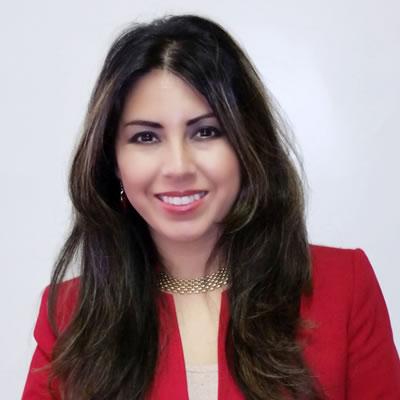 Maria Enrique Barton