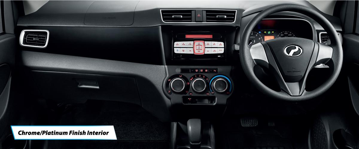 Perodua Bezza 1.3 Advance Price - Liga MX 8
