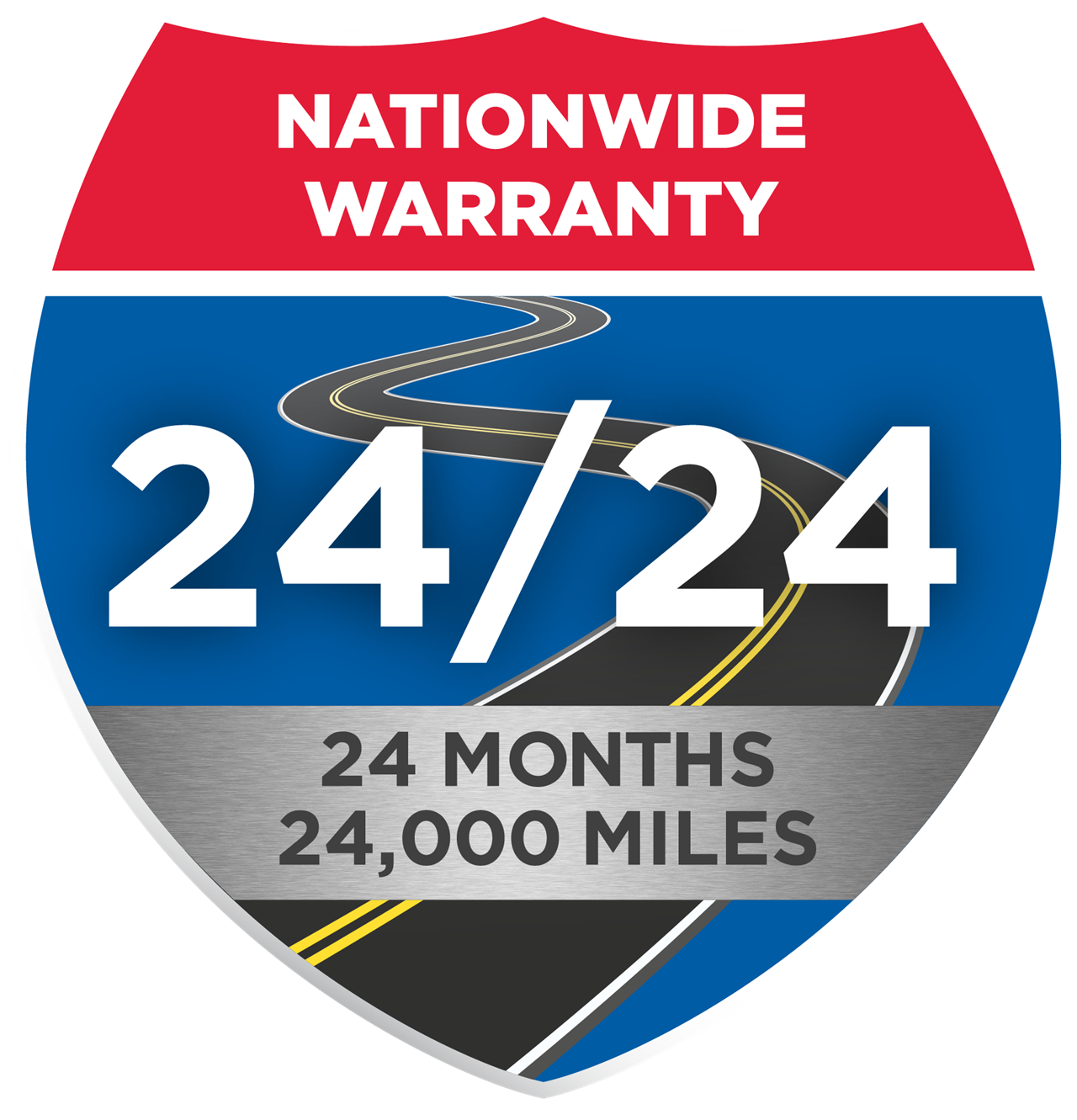 Nationwide Peace of Mind Warranty
