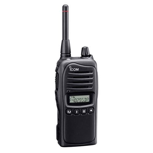Icom IC-F4029 SDR
