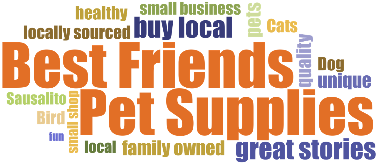 PET SERVICE AND SUPPLY