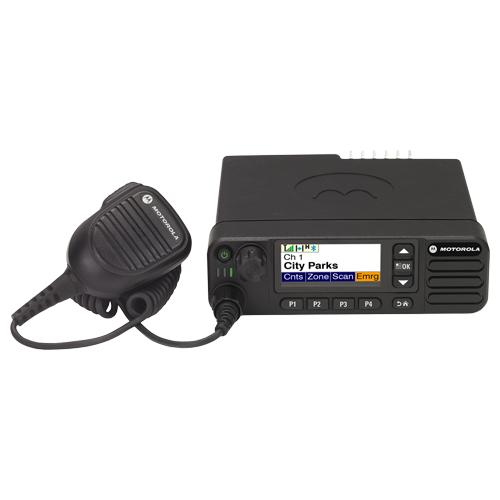 Motorola DM4600e-DM4601e