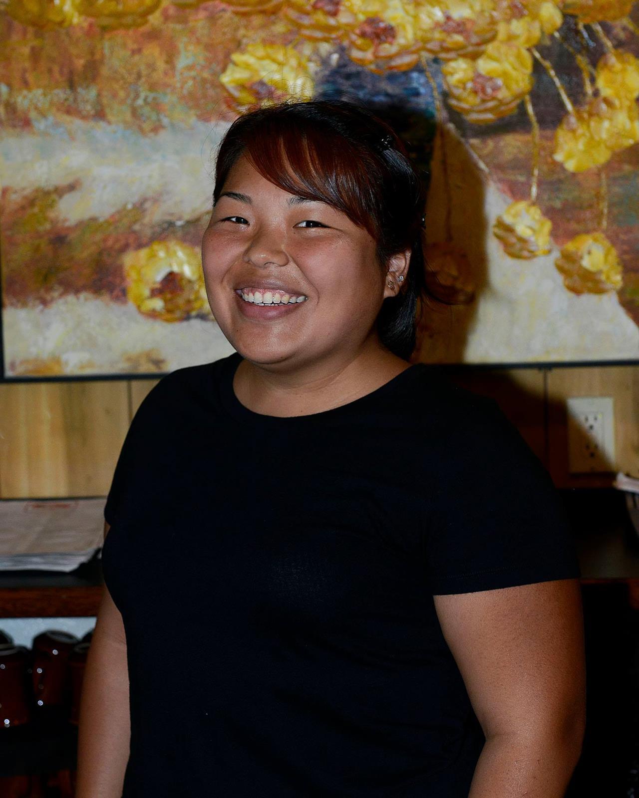 Fumi's Kitchen Chef's Wait Staff