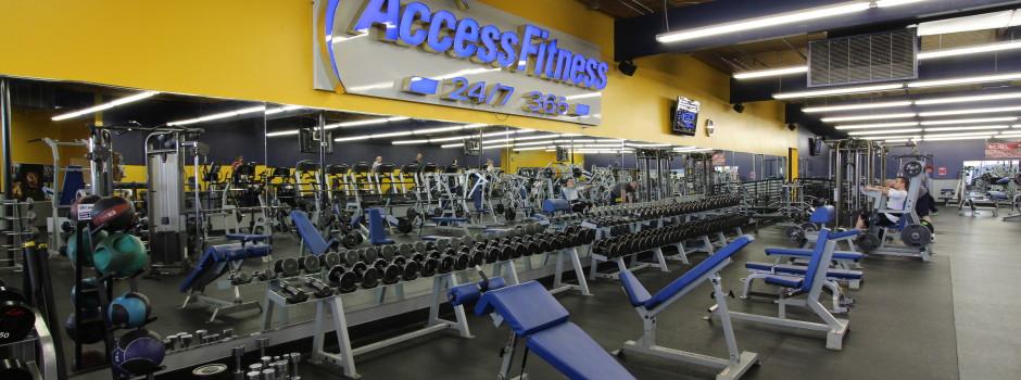 Access Fitness Missoula Montana Blog Dandk