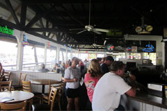 Harbor House Restaurant In Kailua Kona, HI