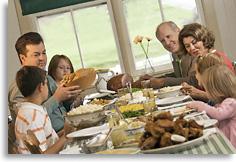 Three ways to dine with us