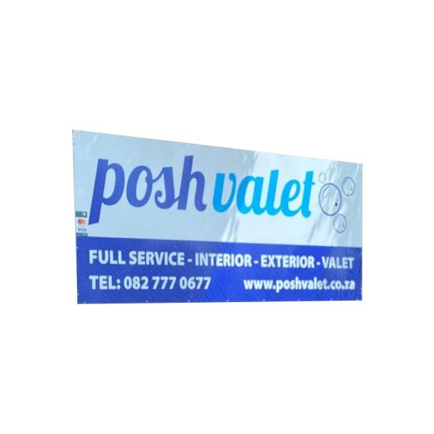 POSH VALET