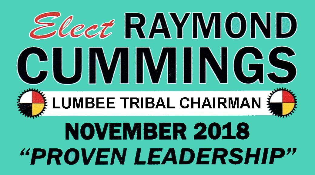 Lumbee Tribe of NC