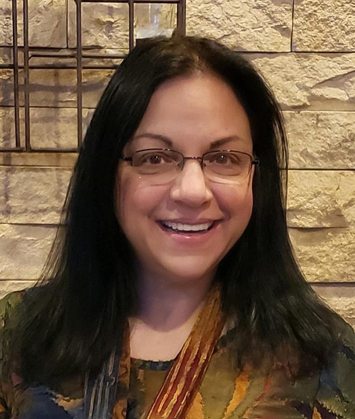 Barbara Rubel Speaker of the Month