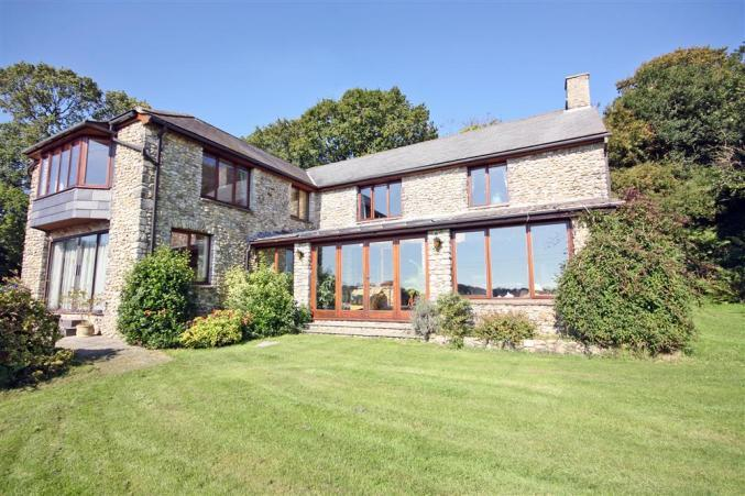 Self Catering Holiday Cottage, Colyton, East Devon.