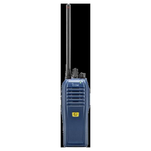 Icom IC-F3202 D Ex - IC-F4202 D Ex
