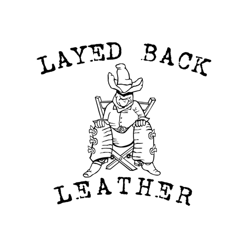 LAYED BACK LEATHER