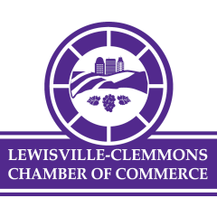 Lewisville Clemmons Chamber of Commerce Member