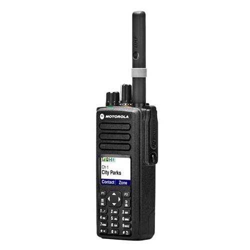 Motorola DP4800-DP4801