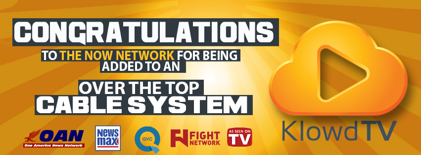 The NOW Television Network
