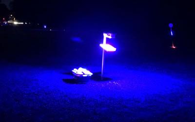 Night Golf at Softgolf