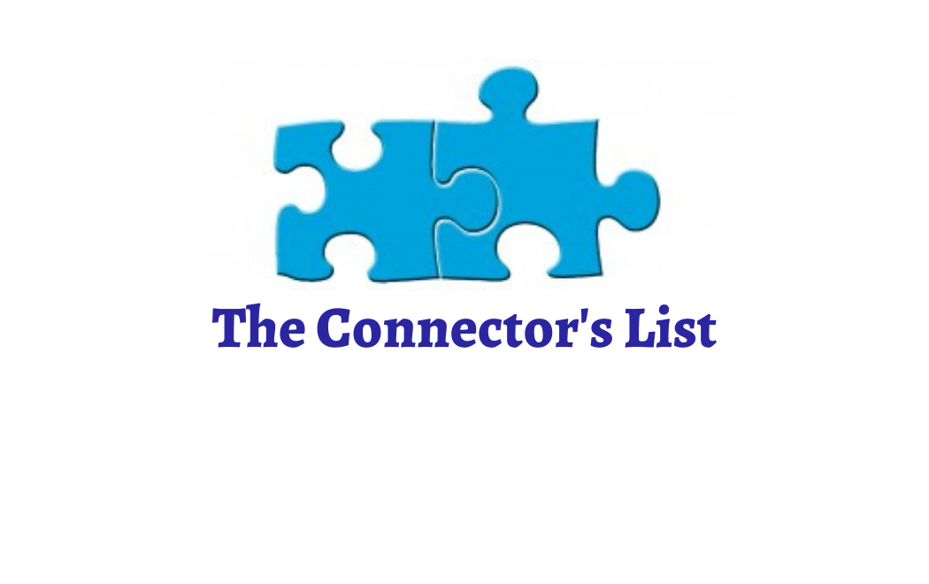 Join The Connector's List