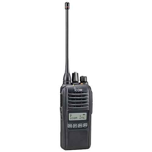 Icom IC-F1000 S - IC-F2000 S