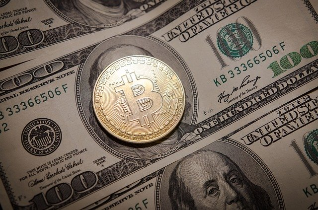 Raffle Dollar Value in Bitcoin payment