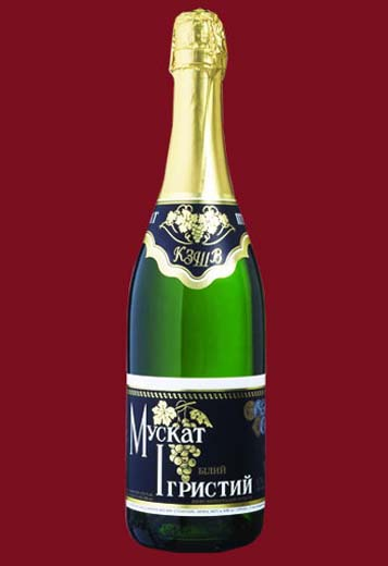 Muscat Champagne