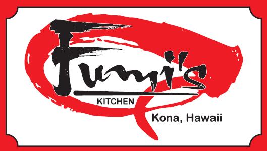 Fumis Kitchen Logo