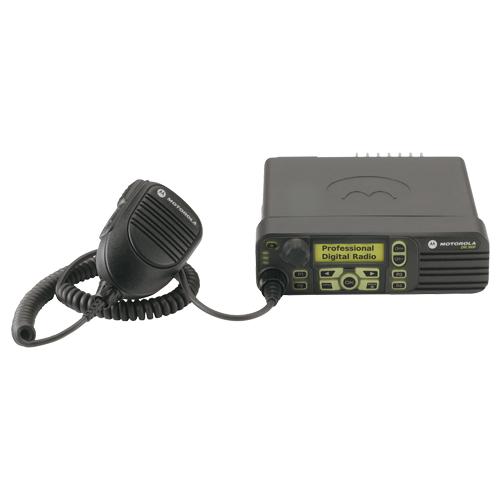 Motorola DM3600-DM3601