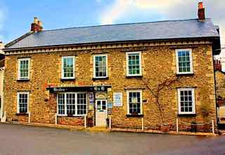 Bed & Breakfast, Colyton, East Devon.