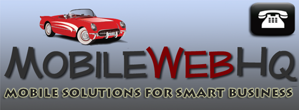 Mobile Solutions For Smart Business