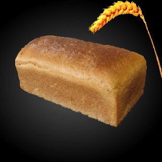 Home made loaf